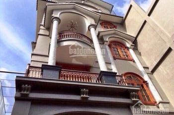 Bán nhà MTKD Nguyễn Súy, DT: 5x19m, nhà xây 3 tấm, rất đẹp, giá: 14.1 tỷ