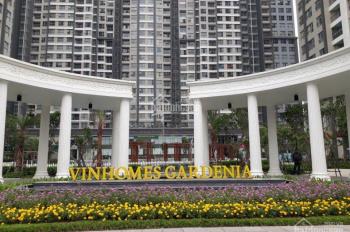 Cho thuê shophouse Vinhomes Botanica Hàm Nghi 93,5m2. LH 0917462689