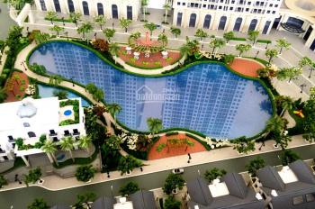 Chính chủ cần bán gấp căn hộ Hateco view hồ cực đẹp giá 1.2 tỷ, full nội thất