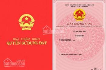 Bán đất ngõ Nguyễn Xiển, DT: 100m2, MT 5,2m, giá 160 tr/m2, xây tòa VP. LH: 0989604688