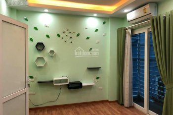 Cho thuê nhà riêng 2,5 tầng, ở ngõ Thịnh Hào 1 - Tôn Đức Thắng