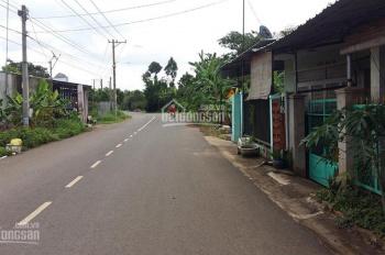 Bán khu đất mặt tiền đẹp ngay TT Hưng Lộc