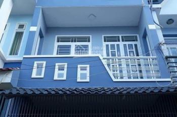 Nợ ngân hàng cần thanh lý nhanh nhà tại Bình Tân. 2 lầu, SHR, 1,97 tỷ