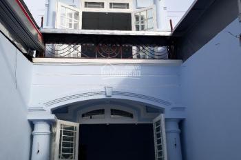 CC cần bán nhà mặt tiền đường 79, P. Phước Long B, Q9, TPHCM, hiện đang cho thuê kinh doanh