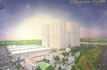 Bán nhà phố, DT 5x18m, 8,8 tỷ, căn góc, 1 trệt, 3 lầu, quy mô lớn kinh doanh tốt