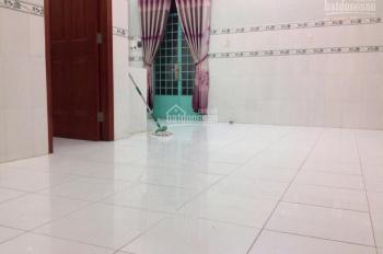 Cần bán nhà còn mới, phường Phú Cường, TP Thủ Dầu Một