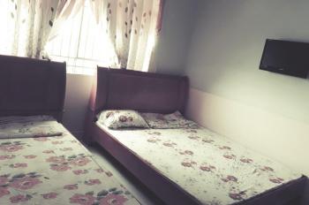 Cho thuê phòng trọ full nội thất. Đường Tạ Quang Bửu: 2tr - 3,5 tr/th: 0908246366 gặp chị Chi