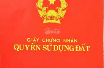 Cần bán đất nền góc đường Số 1, KDC Nam Hùng Vương, DT 6x10m. LH 0915261263
