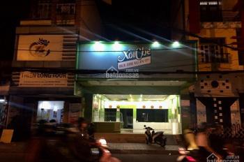 Nhà mặt tiền Tân Hòa Đông, quận Bình Tân 6x35m, 1 lầu, địa thế cực đẹp tiện kinh doanh buôn bán