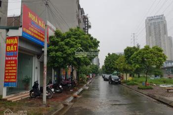 Chính chủ cần bán gấp lô đất dịch vụ La Khê, Hà Đông 50m2 mặt đường Lê Văn Lương giá 5 tỷ -5,5 tỷ