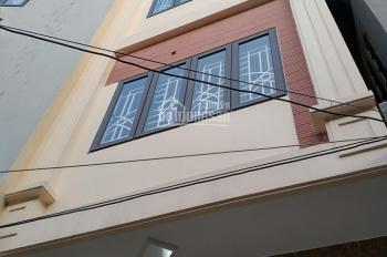 Bán nhà ngõ 292 Lạch Tray (ngõ Hào Khê), liên hệ xem nhà 093456 6354