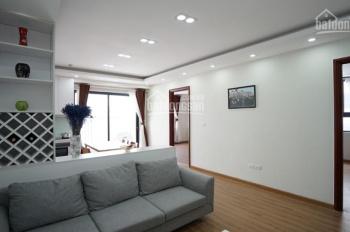 Xem nhà 247 - Cho thuê chung cư Diamond Hoàng Đạo Thúy 128m2, 3PN, full đồ, 18 tr/th - 0915 351 365