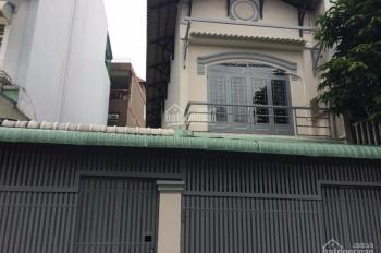 Tôi cần cho thuê nhà mới xây ở Đường 9, P. Bình An giá 20 triệu/tháng