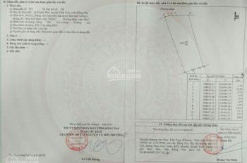Chính chủ cần bán gấp 2 lô BT ở khu Lavender xã Thạnh Phú, huyện Vĩnh Cửu. LH 0908978737