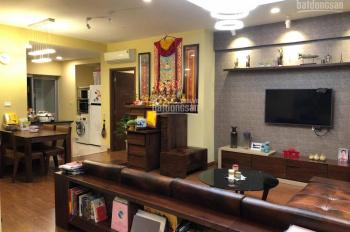Chính chủ bán cắt lỗ căn 2PN full nội thất cao cấp tại toà Star Tower Dương Đình Nghệ, Cầu Giấy