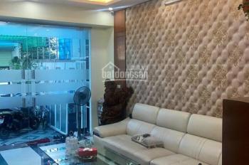 Bán nhà ngõ 193 Văn Cao, Hải Phòng nhà 4 tầng, 4 phòng ngủ khép kín, nhà tự xây, thiết kế đẹp