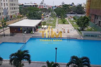 Chuyên chuyển nhượng căn hộ Giai Việt, mặt tiền Tạ Quang Bửu, Q. 8, 2PN, 3PN, LH: 0933335966