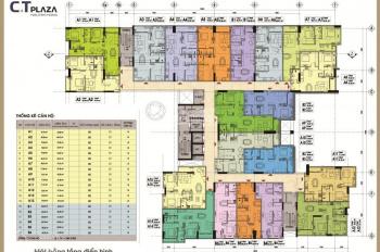 Chính chủ bán căn (góc) 77m2/2WC/2PN giá 2,67 tỷ (VAT), B2 55m2 giá 2 tỷ