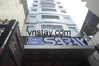 Văn phòng Sabay, đường Phạm Văn Hai cho thuê, phường 5