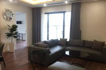 Cho thuê căn góc tầng 15 chung cư Imperia Garden căn hộ 116m2, 3PN, nội thất đẹp. LHTT: 0936343629