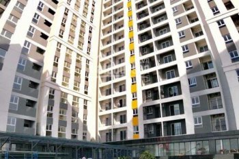 Bán căn hộ cao cấp Citadine mặt tiền QL13, gần Aeon Mall, 2PN DT 60m2 nhận nhà ở ngay