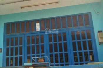 Bán nhà cấp 4 hẻm xe hơi đường Tân Liêm - Phong Phú- Bình Chánh - 4x12m - 1 tỷ 7