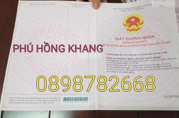 Khu nhà ở thương mại Phú Hồng Khang - Phú Hồng Đạt, sổ riêng, 0898782668