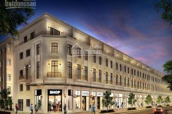 Bán gấp căn góc Shophouse 7x20m, nhà số 9 Đường Số 19 đối diện siêu thị Coop Mart 18.5tỷ 0909043080