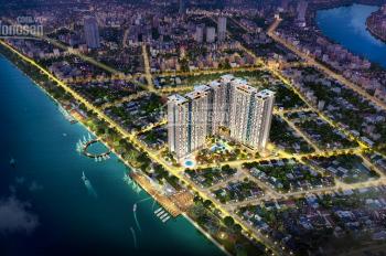 Lựa chọn số 1 cho cư dân muốn mua căn hộ cao cấp trung tâm TPHCM, Charmington Iris Quận 4, CK 3%