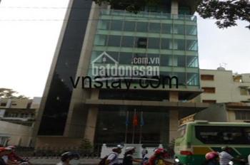 Cao ốc văn phòng Pjico, đường Điện Biên Phủ cho thuê, phường 6