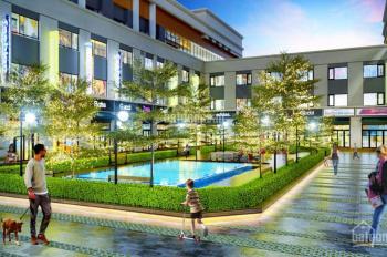 Bán suất ngoại giao Shophouse dự án Eurowindow River Park giá gốc 19 triệu/m2. LH: 0869262992