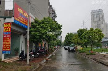 Bán 50m2 đất dịch vụ khu A phường Yên Nghĩa, quận Hà Đông, Hà Nội giá 1,8 tỷ-2 tỷ