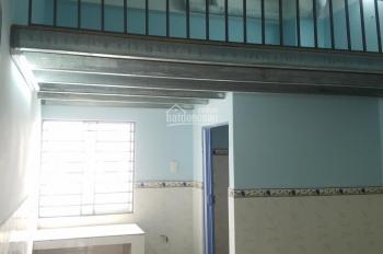 Phòng mới xây Hồ Văn Long, Tân Tạo, Bình Tân