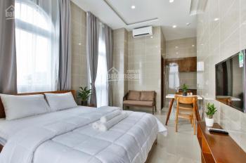 Căn hộ cao cấp balcony, view thành phố, gym chuẩn 4*, TT Quận Phú Nhuận, khu Phan Xích Long