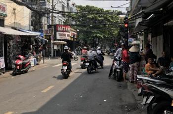 Bán MT Bà Hạt, P6, Q10 ngay chợ Nguyễn Tri Phương, 20tỷ DT: 4x17m nở 5m 1 trệt 2 lầu, ST 0931888328