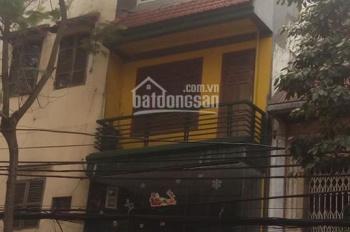 Bán nhà số 425 Hoàng Quốc Việt. DT 82m2, 5 tầng, MT 4m