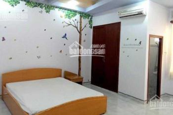 Phòng đẹp cho thuê có gác lửng - thang máy MT Trường Chinh, Tân Sơn Nhì (DT: 22m2)