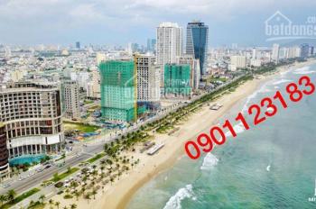 Bán đất đường Trần Bạch Đằng, bãi biển Mỹ Khê, Ngũ Hành Sơn, Đà Nẵng