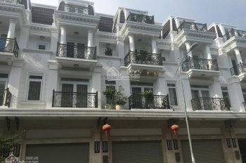 Cho thuê nhà Cityland Trần Thị Nghĩ, 1 trệt 1 lầu, 200m2, full nội thất cao cấp, giá 25 triệu