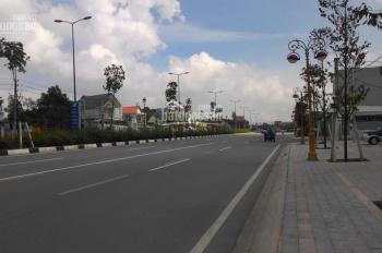 Bán đất đường Mỹ Phước Tân Vạn, giá bán 2 triệu/m2 cần bán gấp, làm ăn thua lỗ bán rẻ