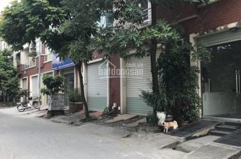Cần bán nhà liền kề khu Làng Việt Kiều Châu Âu, Mỗ Lao, Hà Đông, Hà Nội, giá 8.2 tỷ rẻ nhất tt!