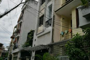 Bán gấp biệt thự mini sang trọng đường Lam Sơn, Q. Bình Thạnh, 7x18m, 3 lầu + mái ngói, giá 22.5 tỷ