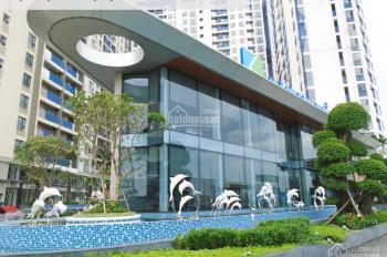 Căn hộ Jamila Khang Điền 70m2, 2PN, 2WC giá 2 tỷ