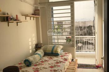 Cho thuê mini room ở Hai Bà Trưng, phường 8, Q3, Hồ Chí Minh
