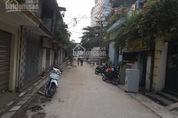 Bán mảnh đất mặt phố Phùng Khoang 55m2, mặt tiền 5m, ô tô tránh kinh doanh đỉnh