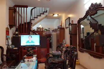 Bán biệt thự liền kề Phùng Khoang, Thanh Xuân - Nội thất siêu cao cấp