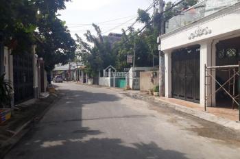 Cho thuê nhà P. Bình An: 5.5x10m 3 lầu 4PN, sân thượng, giá 25 tr/th TL. LH: Tín 0983960579