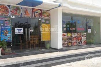 Cho thuê shop kinh doanh căn hộ Phú Hoàng Anh LK Quận 7, giá 8 triệu/tháng, LH: 0903388269