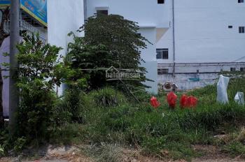 Cần bán đất nền góc đường số 1, KDC Nam Hùng Vương, DT 6x10m. LH 0919794668