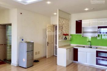 Bán căn hộ 3 phòng ngủ, 100m2, chung cư Khánh Hội 2, Q4, lầu cao, view đẹp, ban công hướng Đông Nam